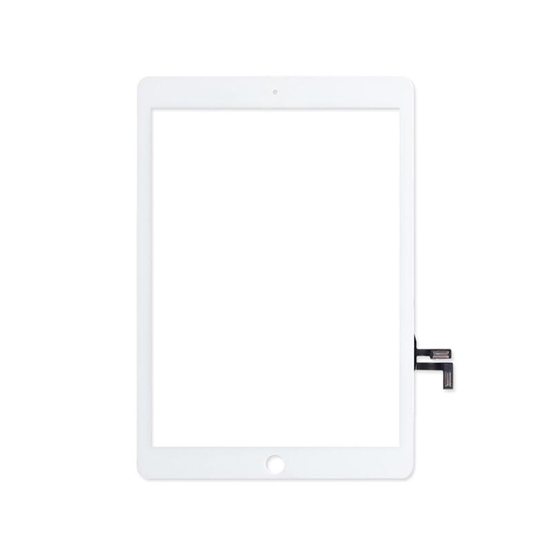 Купить Белый тачскрин (сенсорный экран, оригинал) для iPad Air