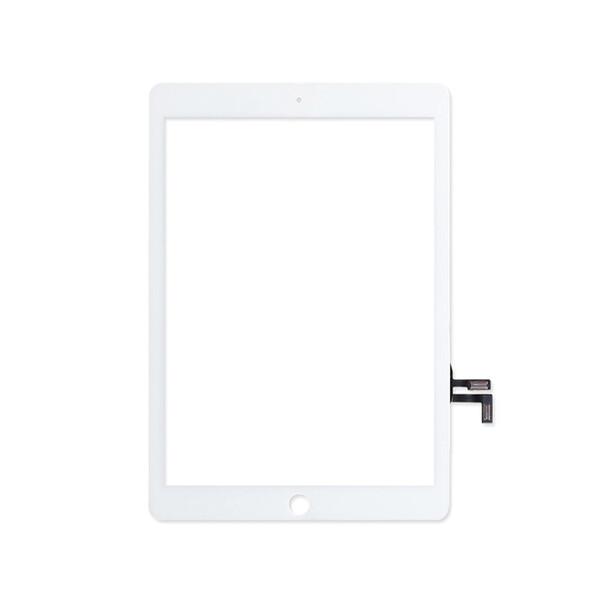 Белый тачскрин (сенсорный экран, оригинал) для iPad Air