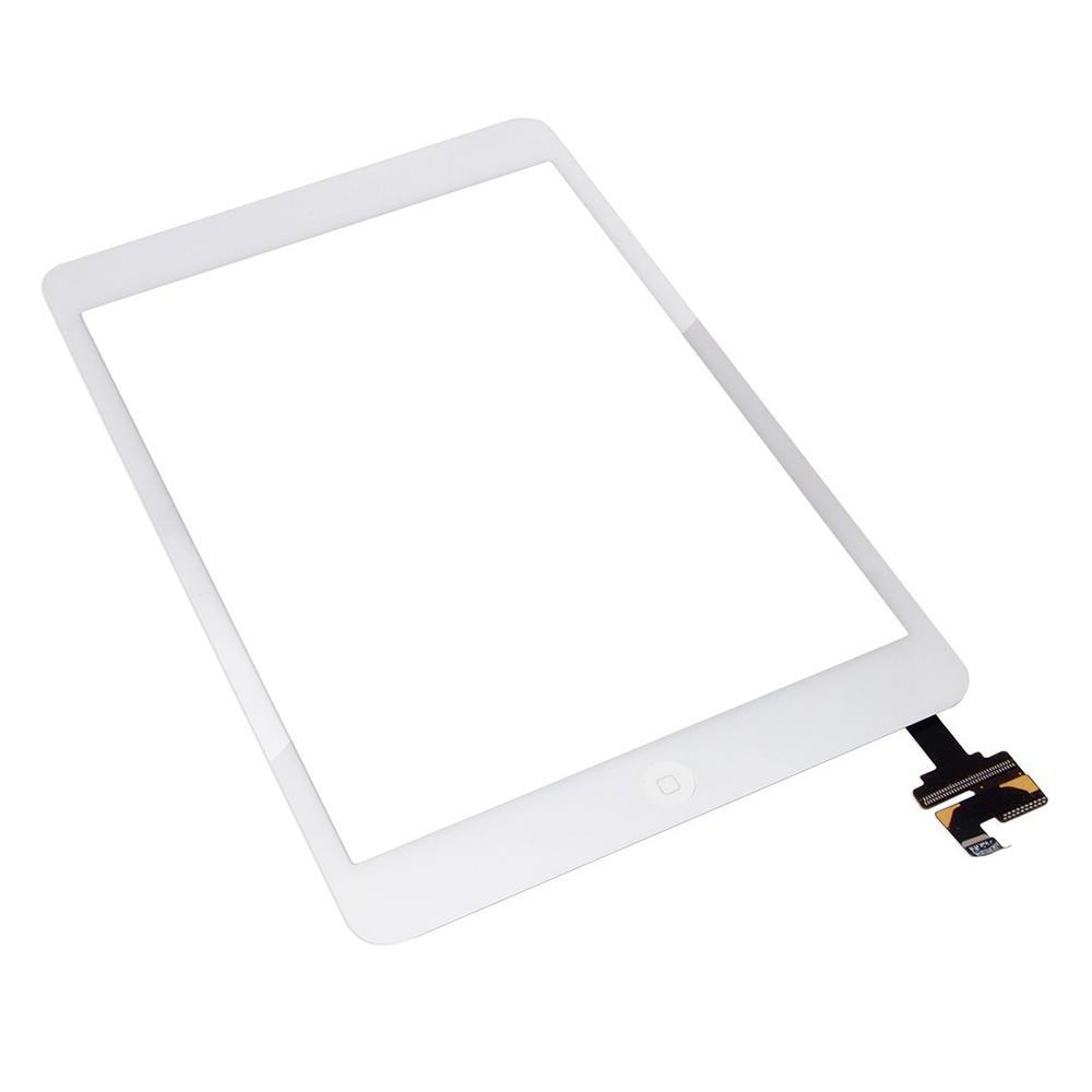 Купить Белый тачскрин (сенсорный экран, оригинал) для iPad mini 1 | 2