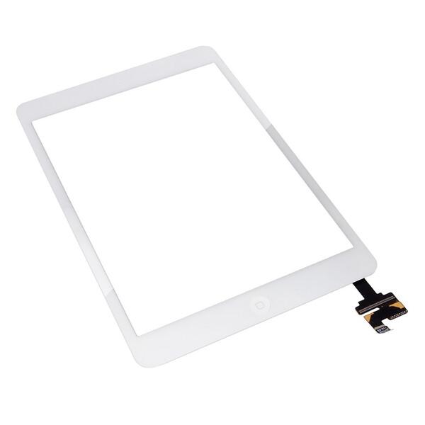 Белый тачскрин (сенсорный экран, оригинал) для iPad mini 1 | 2