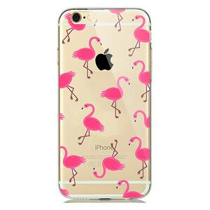 Купить TPU чехол Flamingo для iPhone 5/5S/SE