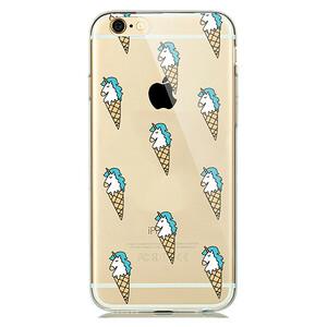 Купить TPU чехол Icecorn для iPhone 5/5S/SE