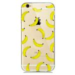 TPU чехол Banana для iPhone 6/6s