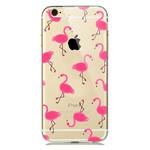 TPU чехол Flamingo для iPhone 6/6s