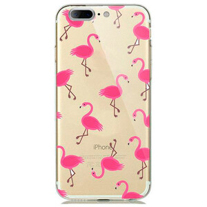 Купить TPU чехол Flamingo для iPhone 7 Plus
