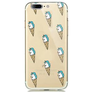Купить TPU чехол Icecorn для iPhone 7 Plus