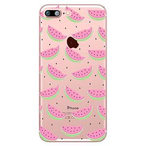 Купить TPU чехол Watermelon для iPhone 7 Plus