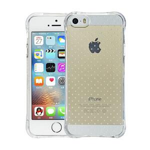 Купить Противоударный TPU чехол Silicol Drop для iPhone 5/5S/SE