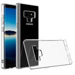 Прозрачный TPU чехол oneLounge SilicolDots для Samsung Galaxy Note 9