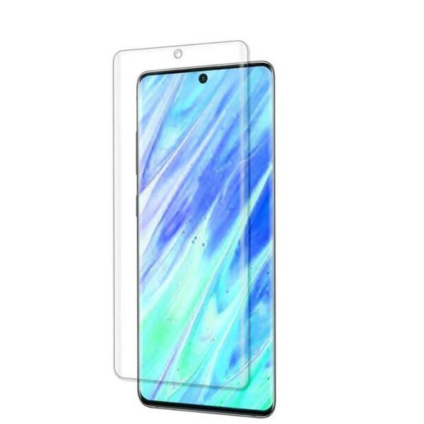 Защитная пленка для Samsung S20 Ultra iLoungeMax TPU