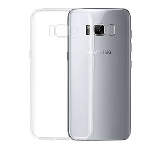 Купить Прозрачный TPU чехол oneLounge SilicolDots для Samsung Galaxy S8
