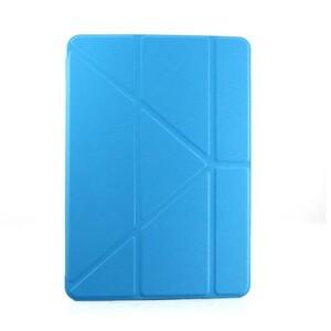 Купить Голубой чехол-подставка oneLounge Transformer для iPad mini 1/2/3