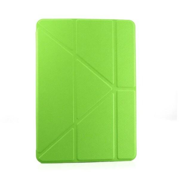 Салатовый чехол-подставка iLoungeMax Transformer для iPad mini 1   2   3