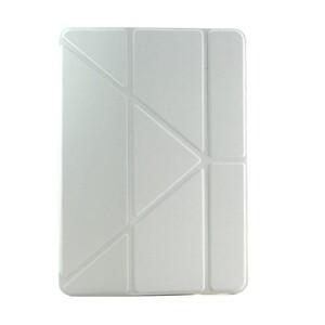 Купить Белый чехол-подставка Transformer для iPad mini 1/2/3