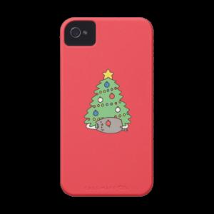 Купить Чехол BartCase Tree для iPhone 4/4S