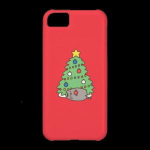 Купить Чехол BartCase Tree для iPhone 5C