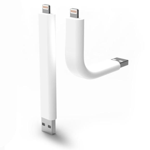 Кабель Trunk Lightning для iPhone/iPod