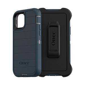 Купить Противоударный чехол OtterBox Defender Series Pro Gone Fishin Blue для iPhone 11