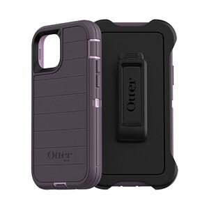Купить Противоударный чехол OtterBox Defender Series Pro Purple Nebula для iPhone 11 Pro