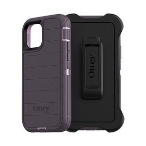 Купить Противоударный чехол OtterBox Defender Series Pro Purple Nebula для iPhone 11