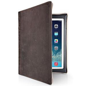 """Купить Защитный чехол Twelve South BookBook Brown для iPad Air/Air 2/9.7"""" (2017/2018)"""