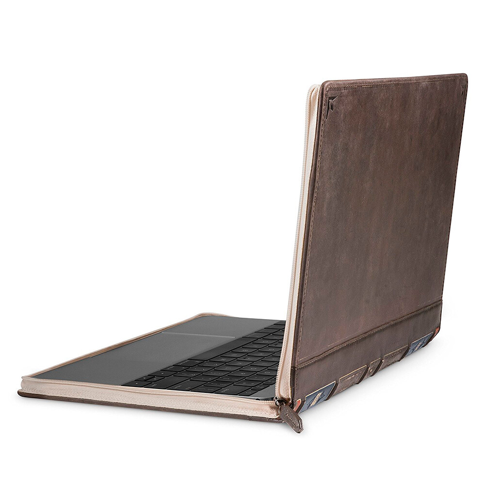 Чехол Twelve South BookBook Vol. 2 для MacBook 12""