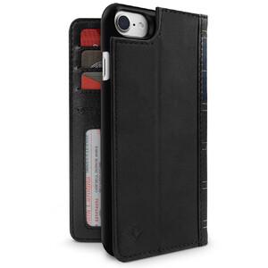 Купить Чехол Twelve South BookBook Black для iPhone 7/8