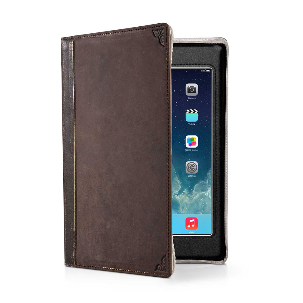 Купить Чехол Twelve South BookBook для iPad mini 4