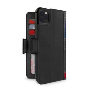 Купить Чехол-книжка Twelve South BookBook Black для iPhone 11 Pro Max