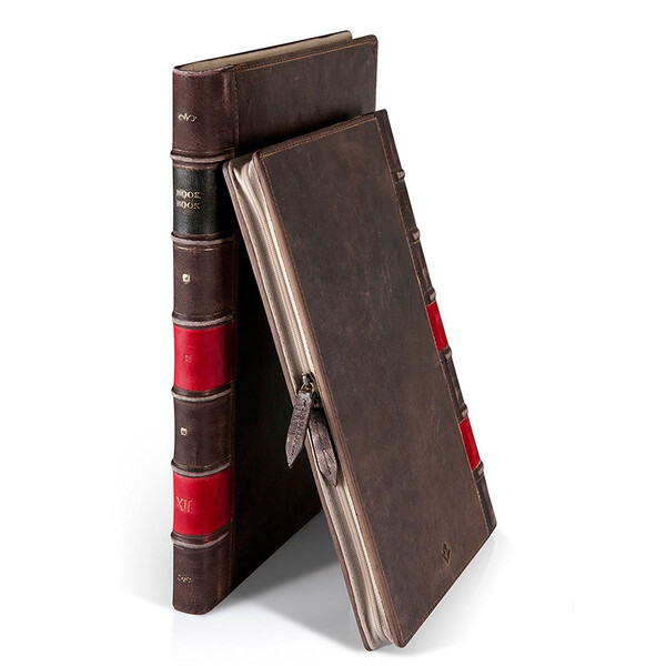 "Чехол Twelve South BookBook Vol. 2 для MacBook Pro 13"" (2016 | 2017 | 2018) | Air 13"" (2020 | 2019 | 2018)"