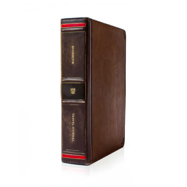 "Чехол-сумка Twelve South BookBook Travel Journal для iPad Pro 9.7""/Air 2/Air/iPad/iPad mini"