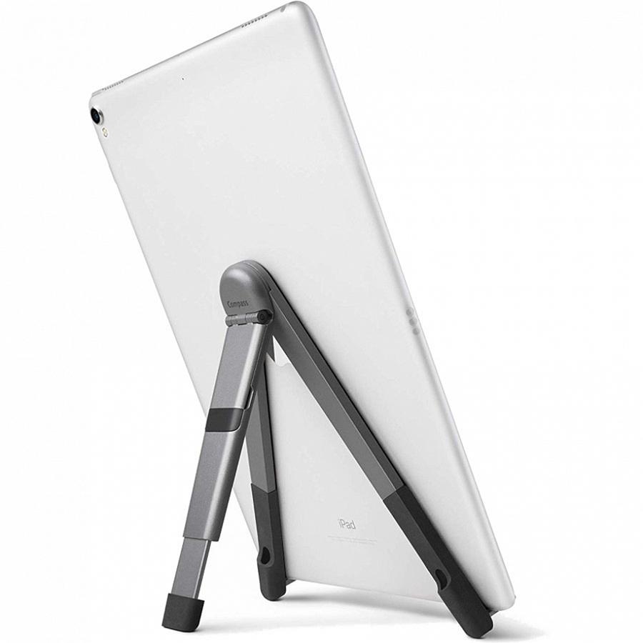Купить Подставка Twelve South Compass Pro Silver для iPad
