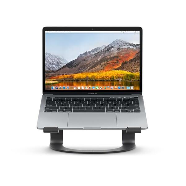 Алюминиевая подставка Twelve South Curve для MacBook