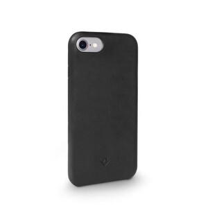 Купить Кожаный чехол Twelve South RelaxedLeather Black для iPhone 7/8