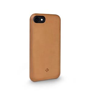 Купить Кожаный чехол Twelve South RelaxedLeather Cognac для iPhone 7/8