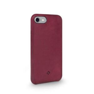Купить Кожаный чехол Twelve South RelaxedLeather Marsala для iPhone 7/8