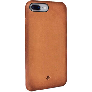 Купить Кожаный чехол Twelve South RelaxedLeather Cognac для iPhone 7 Plus