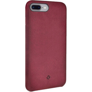 Купить Кожаный чехол Twelve South RelaxedLeather Marsala для iPhone 7 Plus/8 Plus