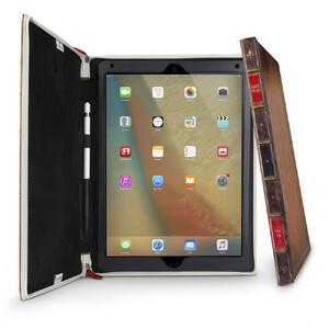 """Купить Кожаный чехол Twelve South Rutledge BookBook для iPad Pro 12.9"""""""