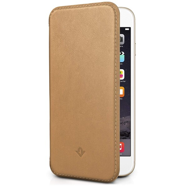 Чехол Twelve South SurfacePad Camel для iPhone 6 Plus