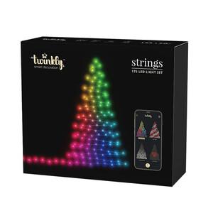 Купить Умная гирлянда Twinkly Strings TW-175 LED Multicolor (Витринный образец)