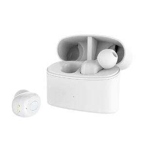 Купить Беспроводные наушники oneLounge TWS T6 Bluetooth 5.0 White с зарядным кейсом