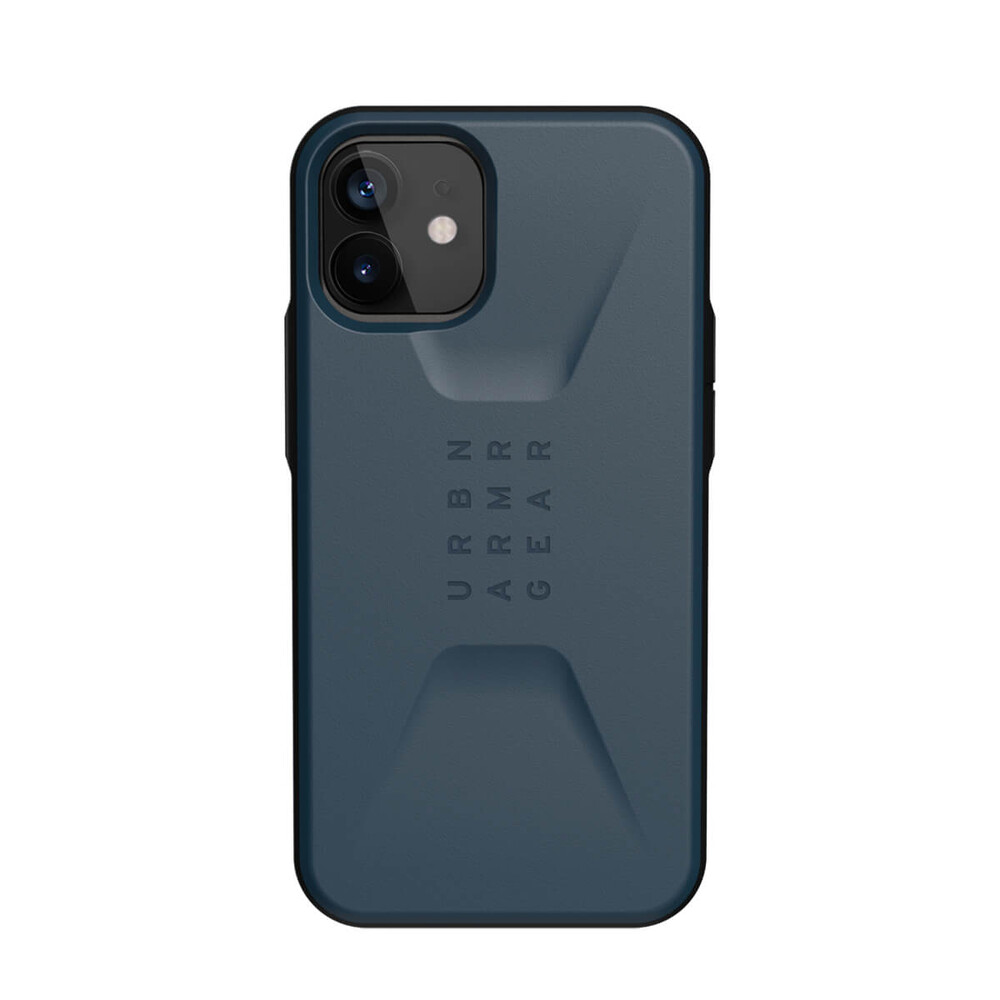 Купить Противоударный чехол UAG Civilian Mallard для iPhone 12 mini