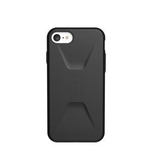 Купить Противоударный чехол UAG Civilian Series для iPhone SE 2020/8/7
