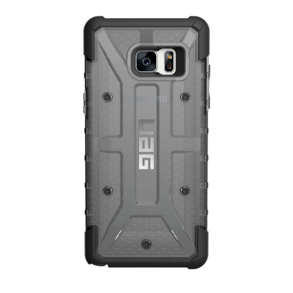 Чехол UAG Composite Case Ash для Samsung Galaxy Note 7