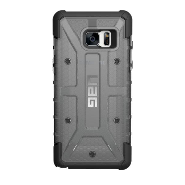 Чехол UAG Composite Case Ash для Samsung Galaxy Note 7