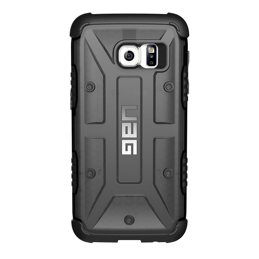 Чехол UAG Composite Case Ash для Samsung Galaxy S7