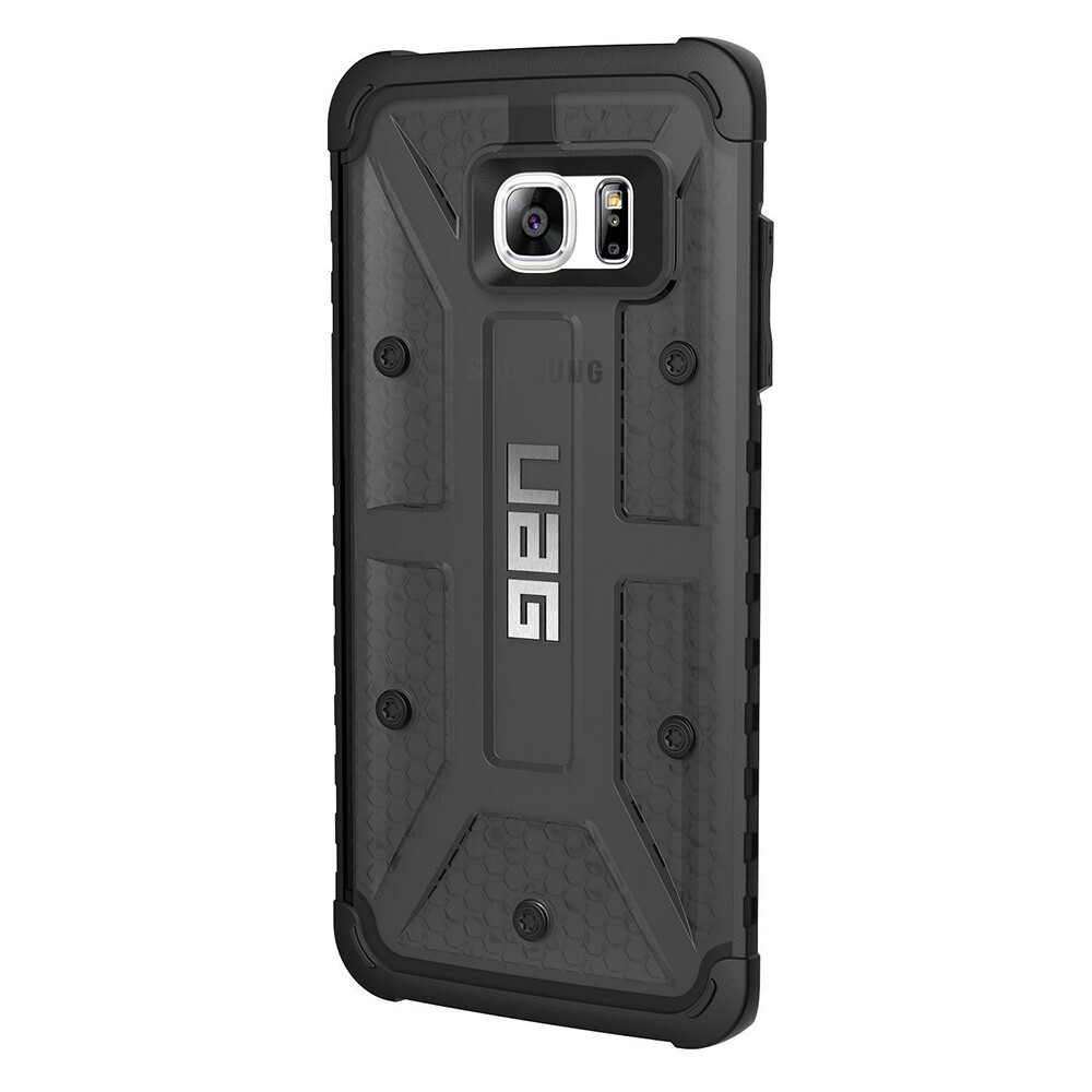 Чехол UAG Composite Case Ash для Samsung Galaxy S7 edge