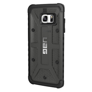 Купить Чехол UAG Composite Case Ash для Samsung Galaxy S7 edge
