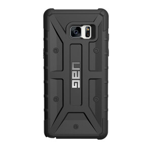 Чехол UAG Composite Case Black для Samsung Galaxy Note 7